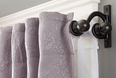 Curtain Rods